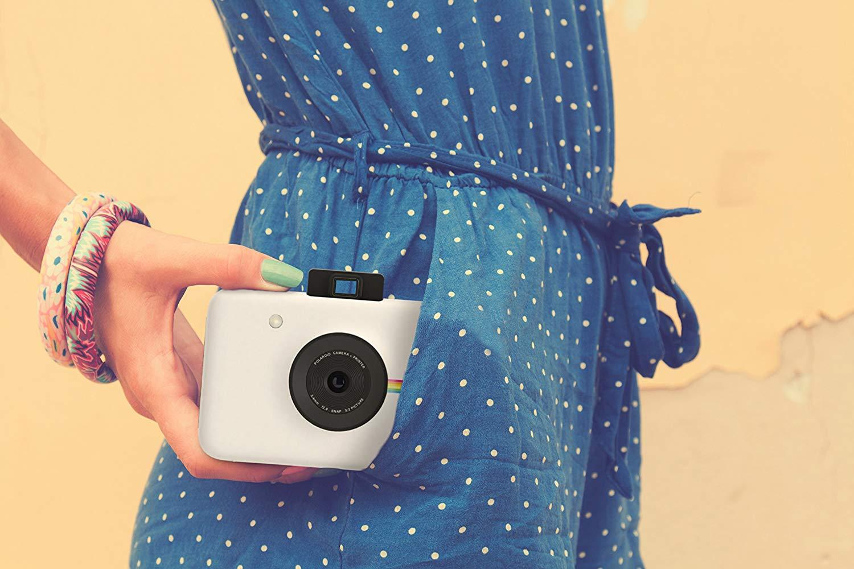 appareil photo instantane comparatif