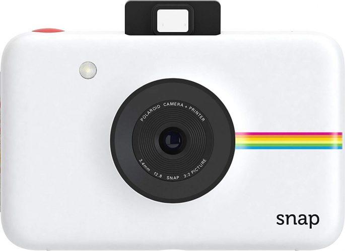 Polaroid Snap test