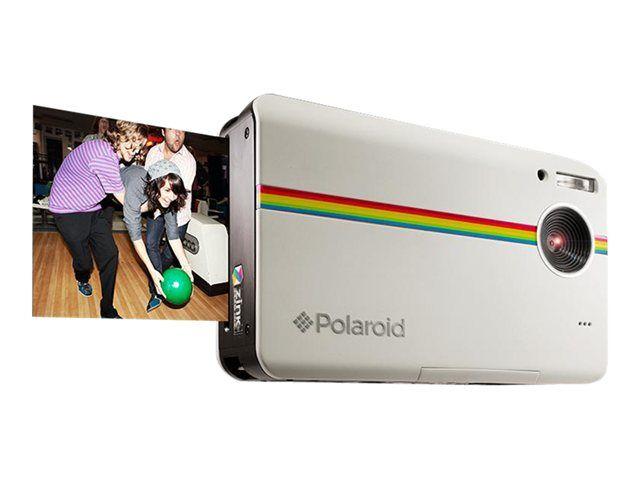 polaroid z2300 appareil photo instantane